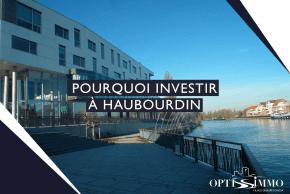 Pourquoi investir à Haubourdin ?