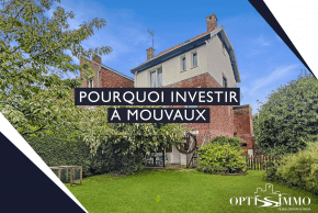 Pourquoi investir à Mouvaux ?