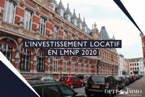 L'investissement locatif en LMNP 2020