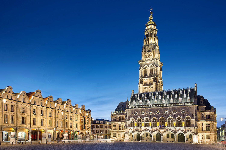 Monument historique Lille