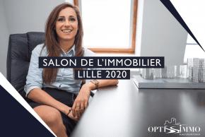 Salon de l'immobilier Lille 2020