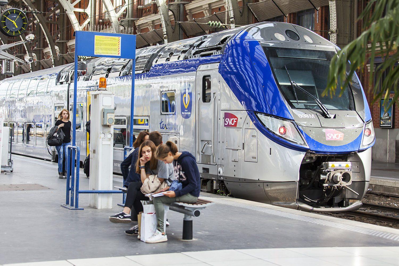 Transport Lille
